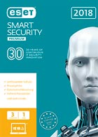 ESET Smart Security Premium 2018 Edition