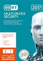 ESET Multi-Device Security 2017 Edition