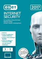 ESET Internet Security 2017 Edition