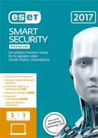 ESET Smart Security Premium 2017 Edition
