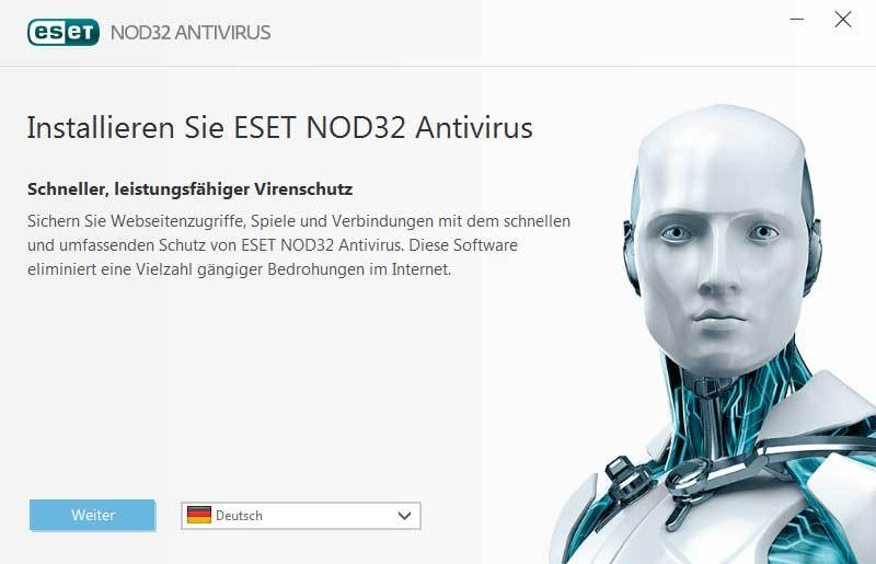ESET NOD32 Antivirus 2017 Edition screenshot 6