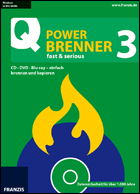 Power Brenner 3