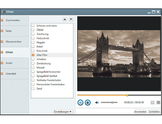 Quick Video Converter Ultimate screenshot 2