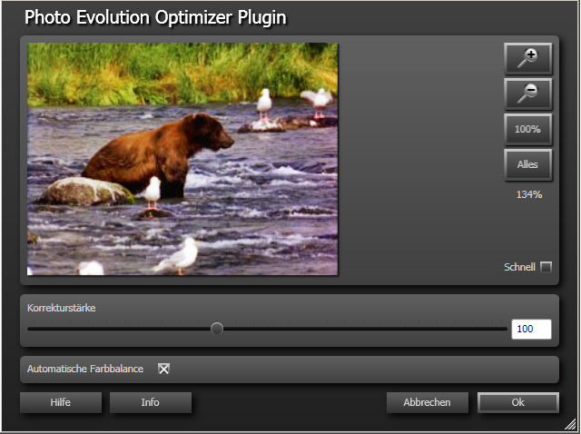 Photo Evolution Pro screenshot 2