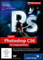 Adobe Photoshop CS6 für Fortgeschrittene