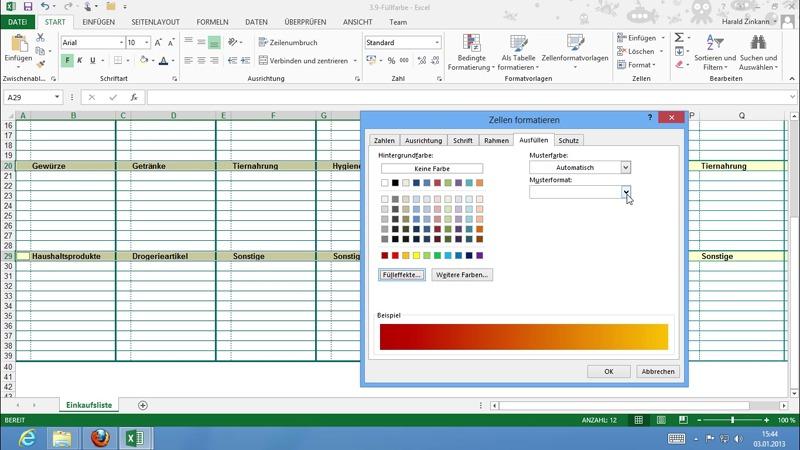 Kaufen Excel 2013 - Die verständliche Video-Anleitung auf ...