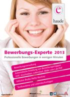 Bewerbungs-Experte 2013