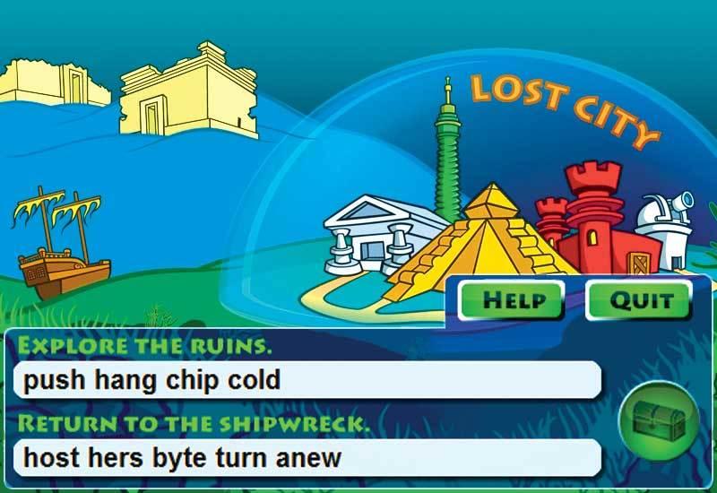 Typing Instructor for Kids Platinum 5 - Windows, UK/US