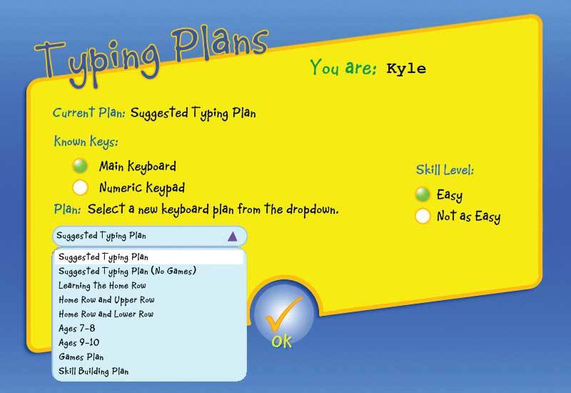 Typing Instructor For Kids Platinum 5 Windows Uk Us