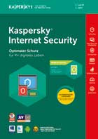 Kaspersky Internet Security + Kaspersky Internet Security für Android