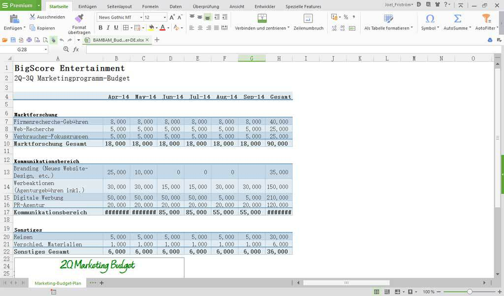 WPS Office Business Edition - (Jährliche Rechnung) screenshot 3