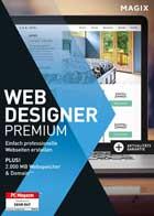 MAGIX Xara Web Designer 12 - Premium