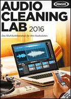 MAGIX Audio Cleaning Lab 2016