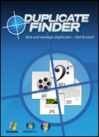 Duplicate Finder Unlimited