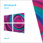 Windows 8 - Edition Standard Upgrade
