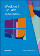 Windows 8 Pro Pack