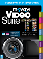 Movavi Video Suite 11 Personal