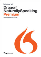 Dragon NaturallySpeaking Premium 13.0