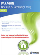 Backup & Recovery 2013 Plus Edition