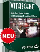 proDAD VitaScene V3 PRO