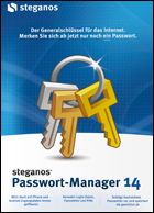 Steganos Password-Manager 14