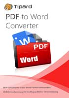 PDF to Word Converter für Mac