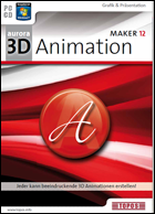 Aurora 3D Animation Maker 12