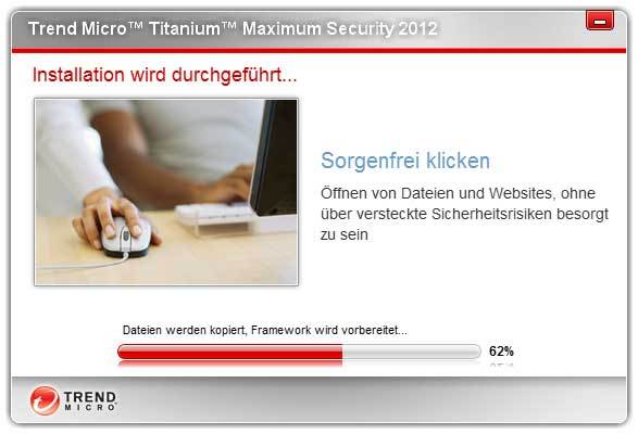 Trend Micro Titanium Security for Netbooks 2012 screenshot 5