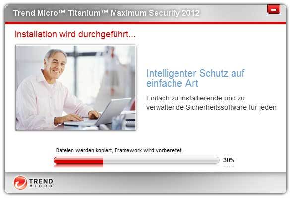 Trend Micro Titanium Security for Netbooks 2012 screenshot 7
