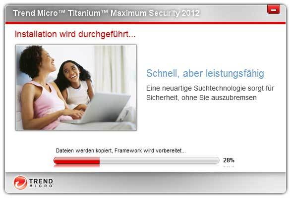 Trend Micro Titanium Security for Netbooks 2012 screenshot 8