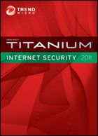 Titanium Internet Security 2011