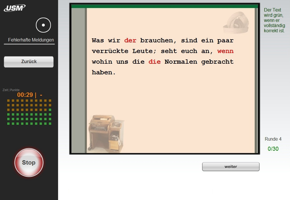 Braintrainer 2.0 screenshot 7