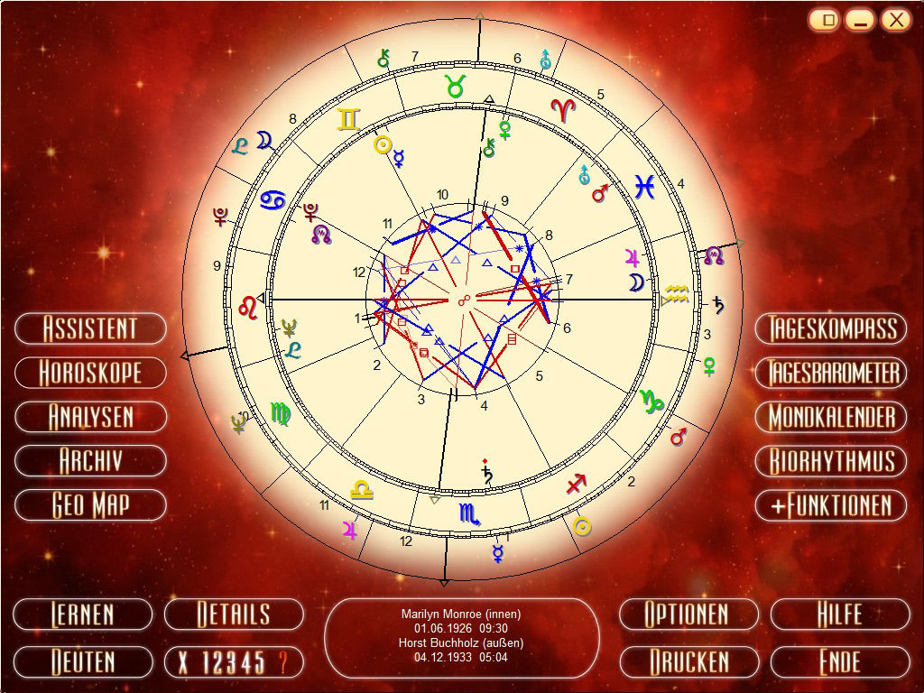 Astro Star 14 screenshot 2