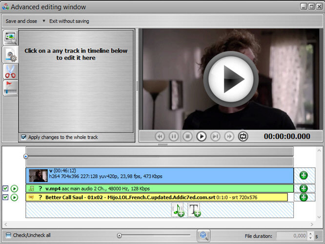 ConvertXtoVideo 2 screenshot 2