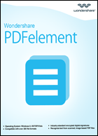 PDF element + OCR Plug-in